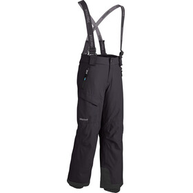 Marmot Boy's Edge Insulated Pant Black (001)